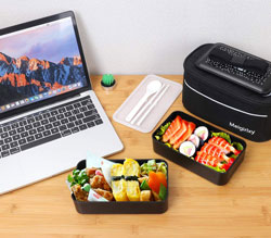 lunch box portable