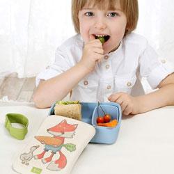 Lunch box personnalisée pour enfants