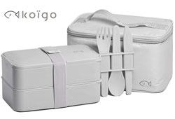 Lunch box isotherme Koigo