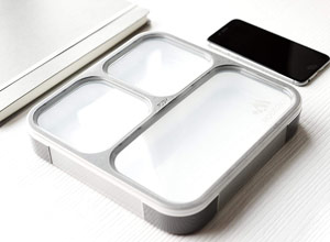 Lunch box isotherme Modetro