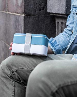 Lunch Box Mon Bento