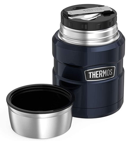 Boite thermos alimentaire
