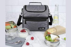 Les 5 meilleurs sacs isothermes pour repas