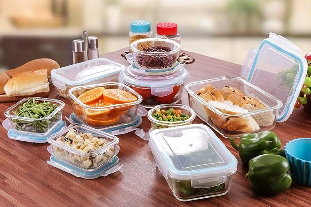meilleures boites alimentaires pour la conservation des aliments