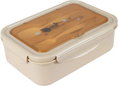 Lunch box boite bento à repas pour enfant