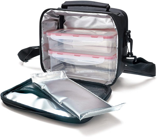 Sac lunch bag isotherme
