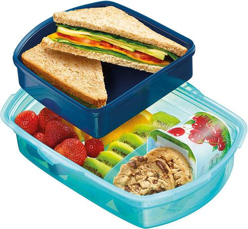 Boite repas lunch box enfant Maped Picnik