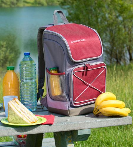sac à dos isotherme picnic grande capacité