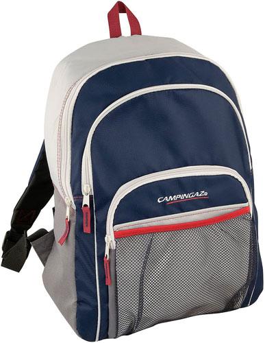 petit sac à dos avec compartiment isotherme camping gaz