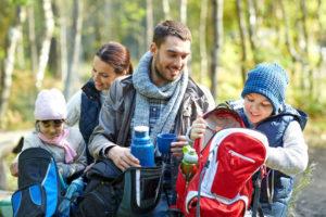 meilleurs sac à dos isotherme randonnée et pique nique