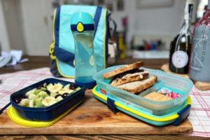 Sac isotherme et lunch box enfant Maped Picnik