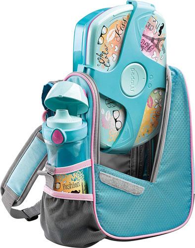 Lunch box et sac isotherme enfant Maped Picnik